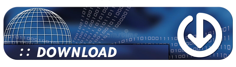 De banner van de download vector illustratie