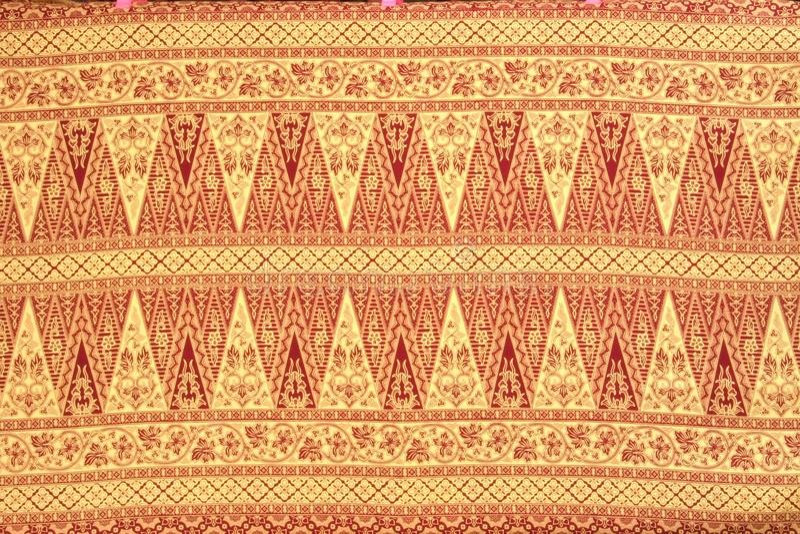 De batik stock afbeeldingen