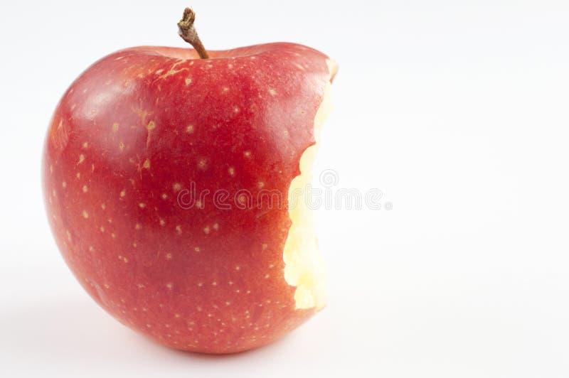 De beet van de appel royalty-vrije stock fotografie