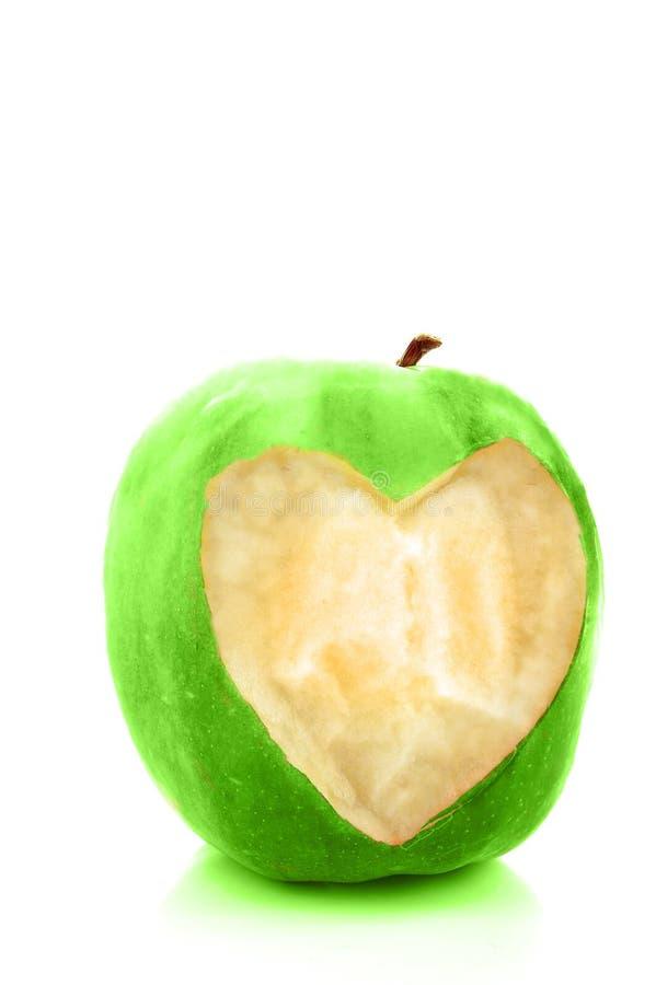 De beet van het hart stock foto's