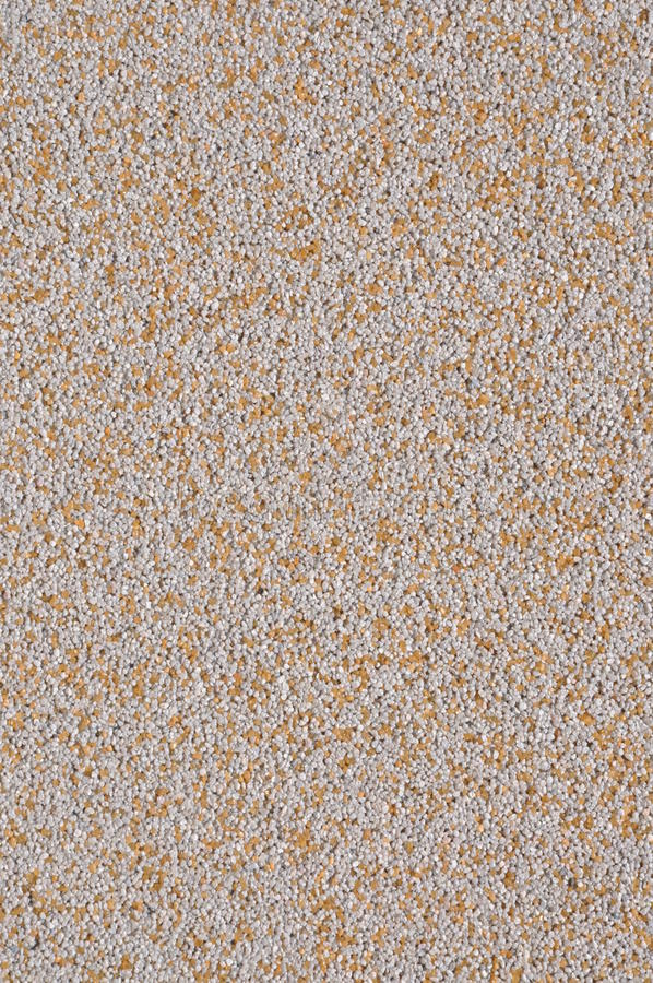De beige textuur van de zandmuur royalty-vrije stock foto's