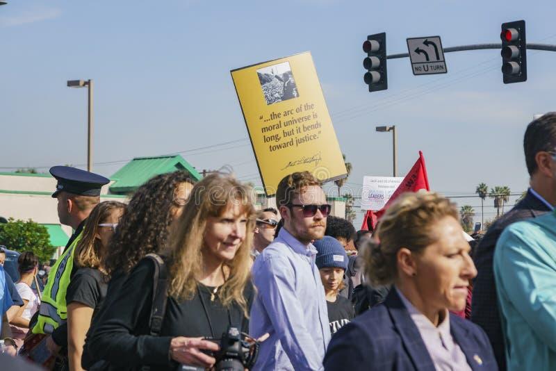 De beroemde Parade van de Koninkrijksdag royalty-vrije stock foto