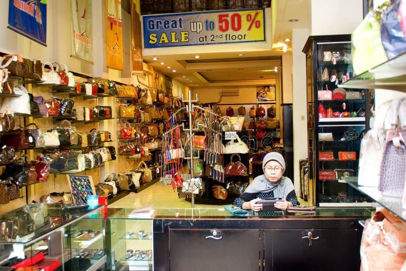 De Bestemming Bandung Indonesië 2011 van het toerisme stock afbeeldingen