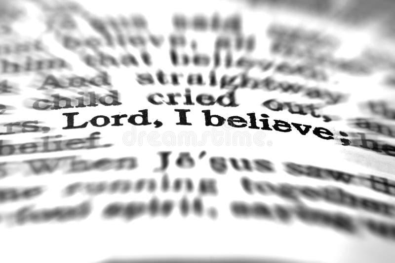 De Bijbelhelderzienden van de Heilig Schrift Geestelijke Begeleiding royalty-vrije stock foto's