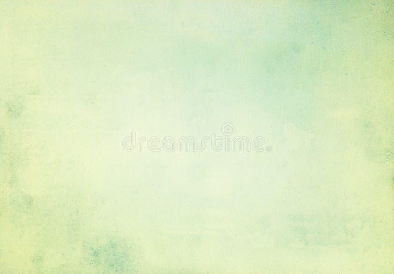 De blauwe Achtergrond van de Textuur van het Document royalty-vrije stock afbeelding