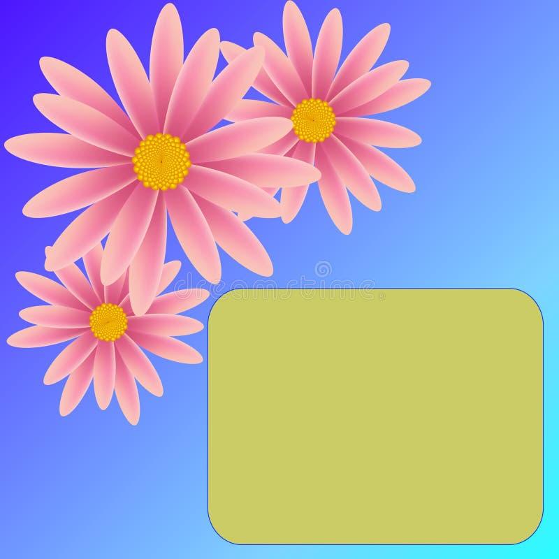 De bloem stock foto