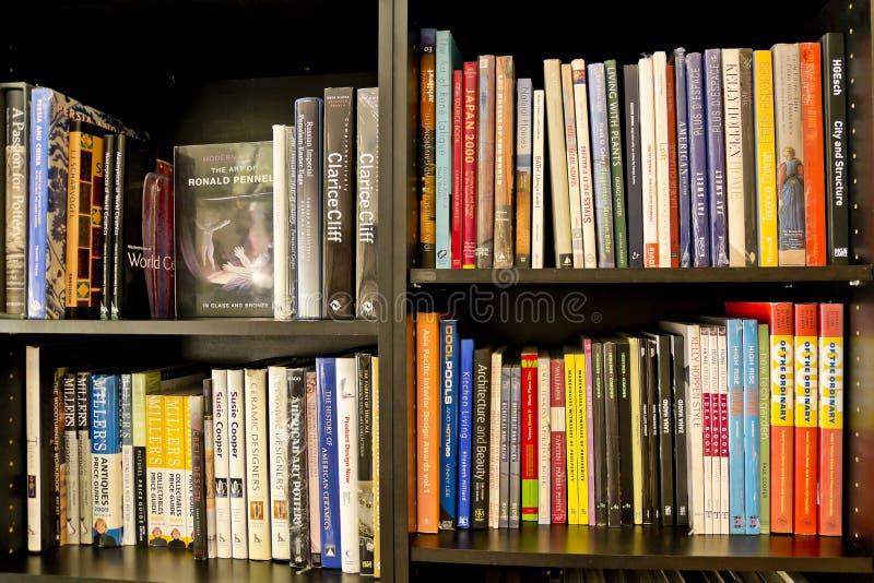 De Boeken van de architectuur