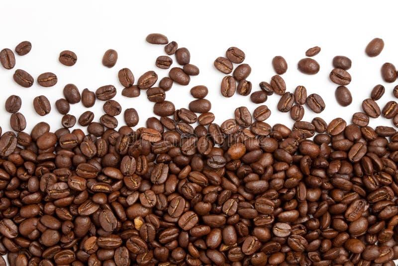 De Boon van de koffie stock afbeeldingen