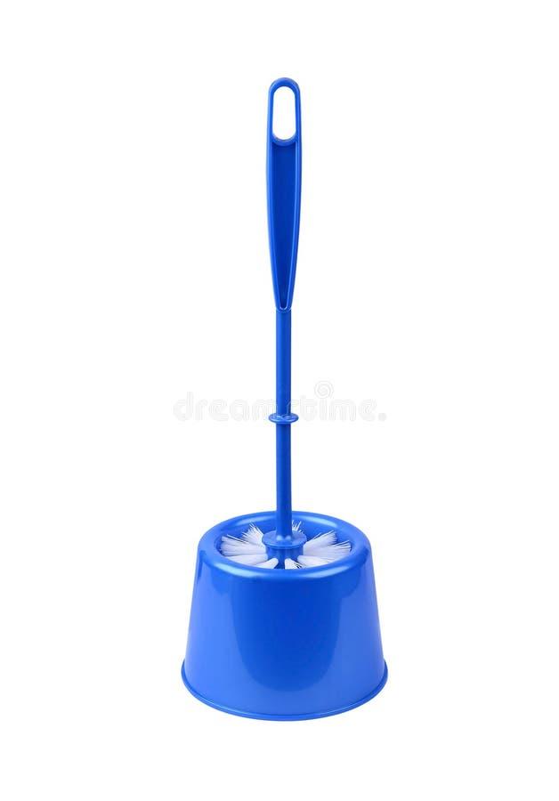Download De borstel van het toilet stock foto. Afbeelding bestaande uit nieuw - 29513398