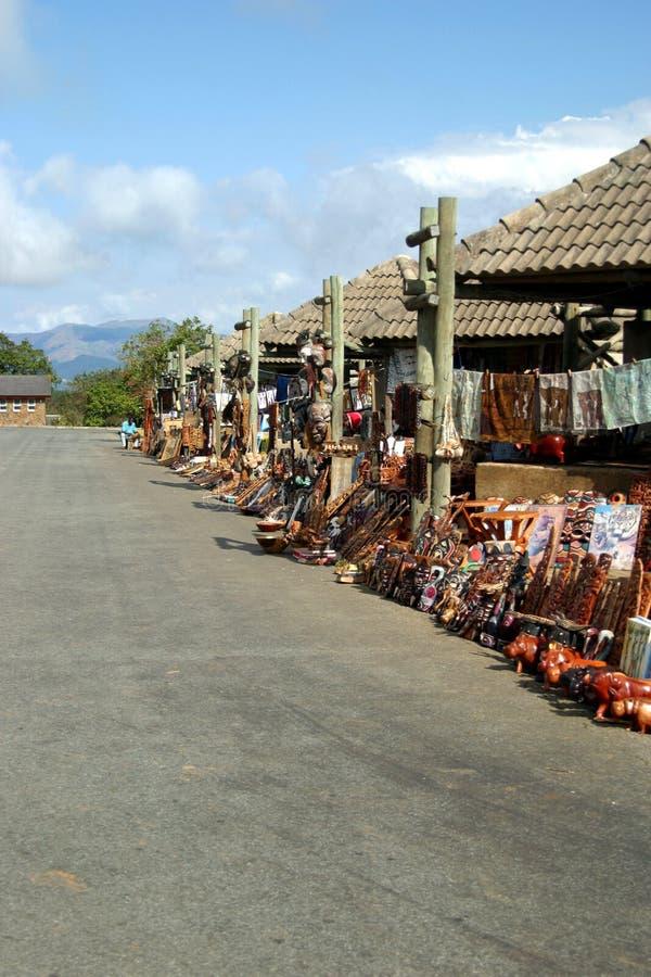 De Boxen van de winkel (Zuid-Afrika) stock foto's