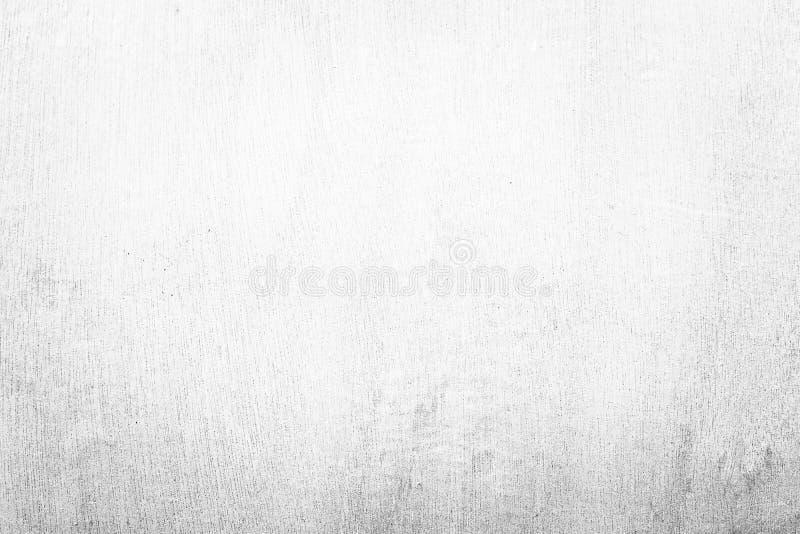 De brede mening van de Lijstbovenkant van houten textuur op witte lichte panoramische achtergrond Achtergrond van de de vloerberk royalty-vrije stock afbeeldingen
