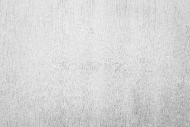 De brede mening van de Lijstbovenkant van houten textuur op witte lichte panoramische achtergrond Achtergrond van de de vloerberk stock afbeelding