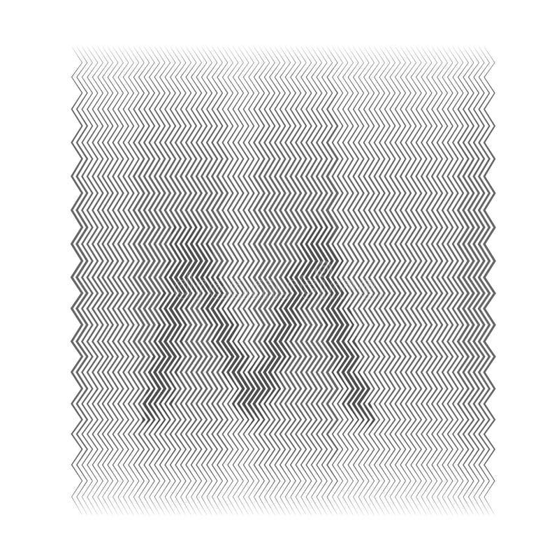 De brief M stock afbeelding