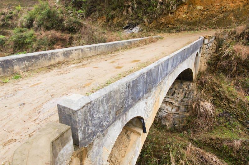 Download De brug van de steen stock afbeelding. Afbeelding bestaande uit steen - 29510731