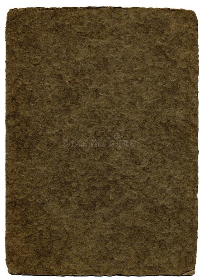 De bruine Achtergrond van de Textuur royalty-vrije illustratie