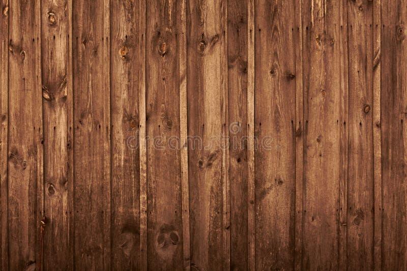 De bruine houten textuur royalty-vrije stock foto