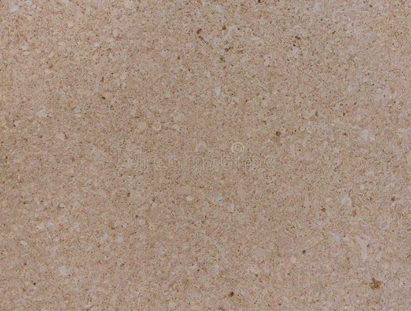 De bruine marmeren muur of bevloeringstextuur van de patroonoppervlakte Close-up van binnenlands materiaal voor de achtergrond va stock foto