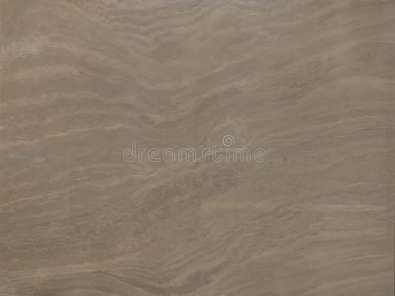 De bruine marmeren muur of bevloeringstextuur van de patroonoppervlakte Close-up van binnenlands materiaal voor de achtergrond va stock afbeeldingen