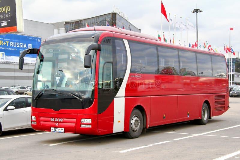 Download De Bus Van De MENSENr07 Leeuw Redactionele Stock Afbeelding - Afbeelding bestaande uit europees, europa: 39104869