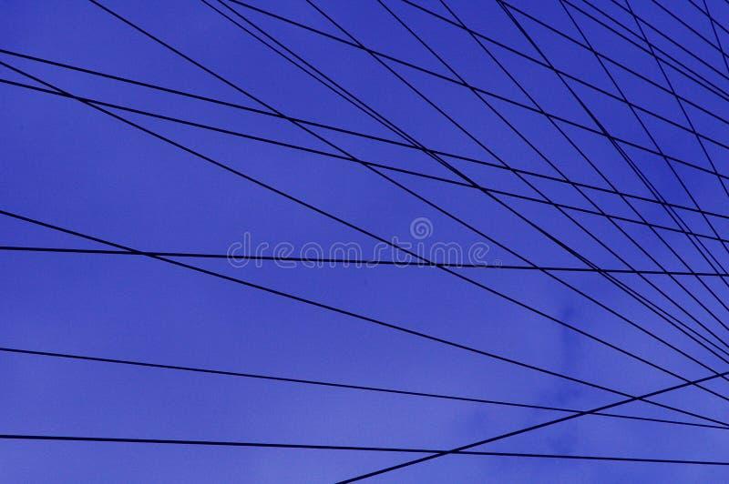 Download De câble photo stock. Image du partie, tissé, millénium - 82730
