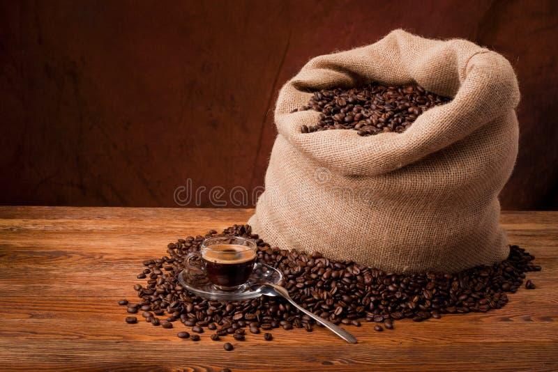 De café toujours durée photographie stock libre de droits
