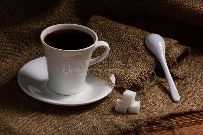 De café toujours la vie photographie stock libre de droits
