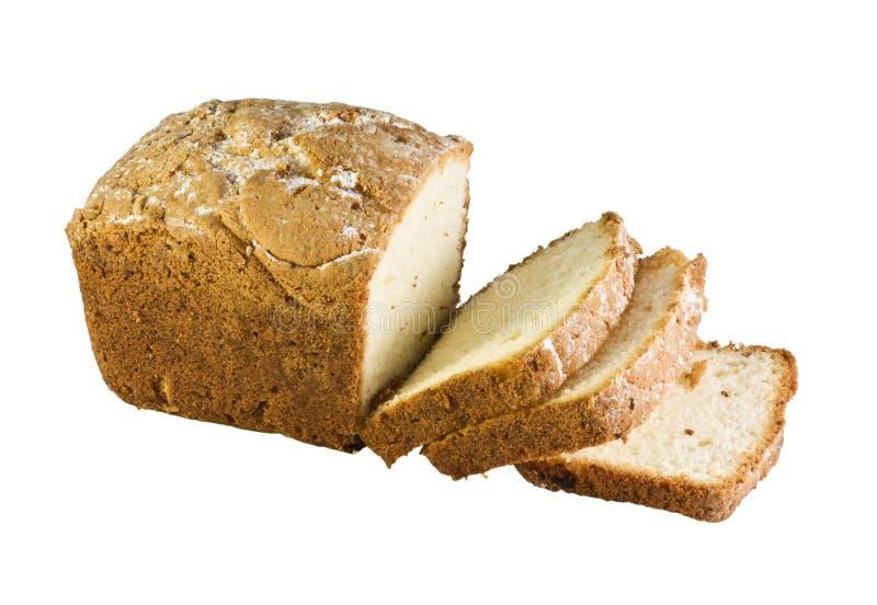 De cake van het baksel stock afbeelding