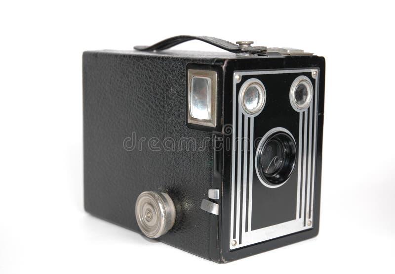 De Camera Van De Doos Stock Afbeeldingen