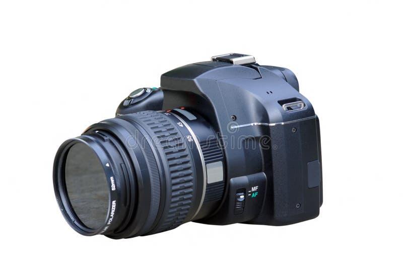 De camera van de foto