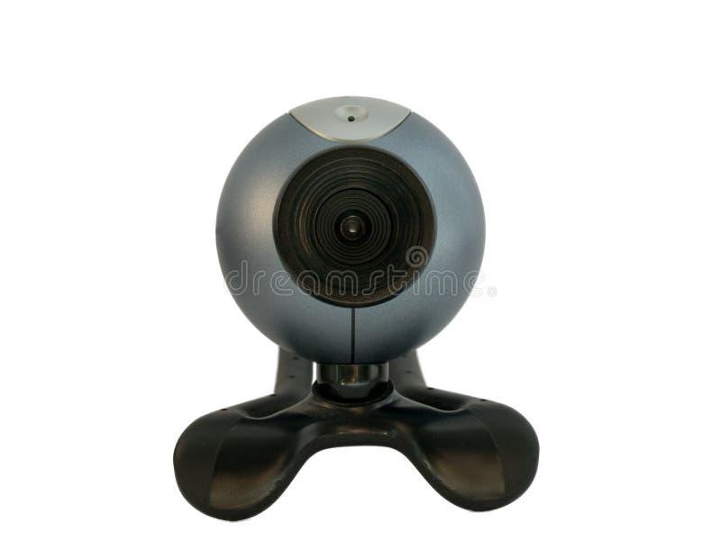 De Camera van het Web royalty-vrije stock fotografie