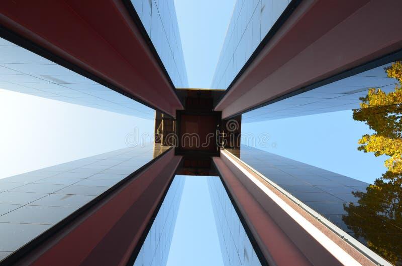 De carillon van Berlijn in Tiergarten Duitsland royalty-vrije stock afbeelding