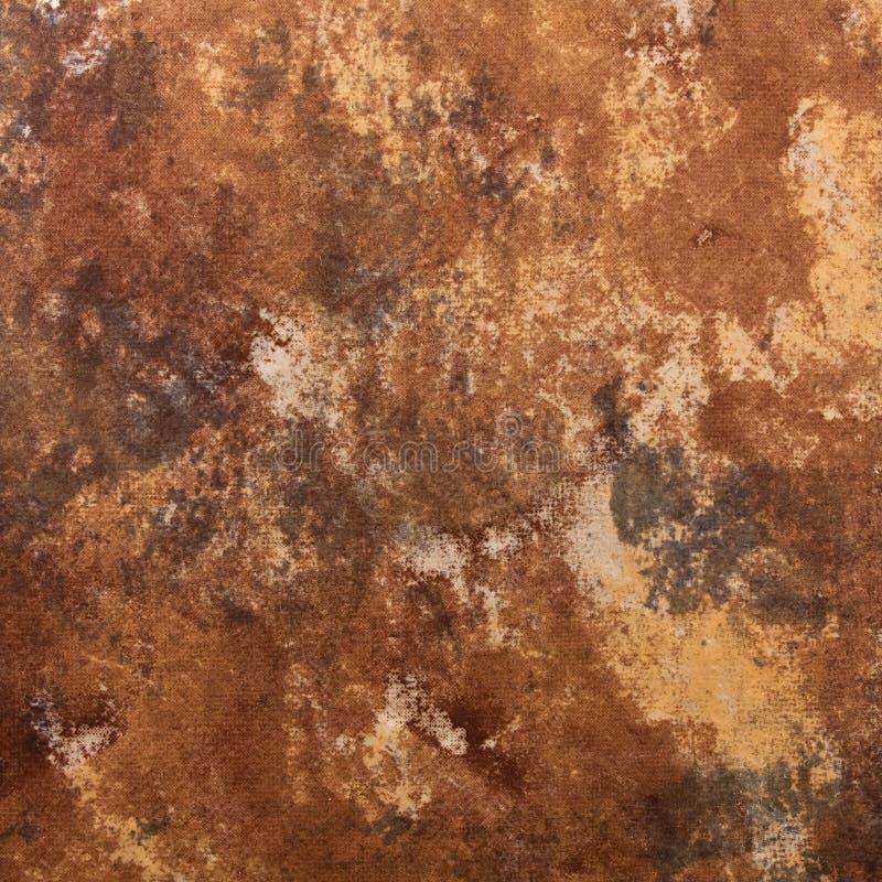 De ceramiektegel van de Toon van de aarde stock foto's