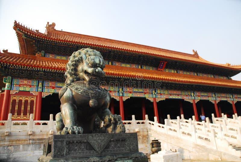De Chinese Bouw stock afbeeldingen