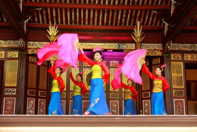De Chinese Tempel van Kongsi van Khoo stock foto
