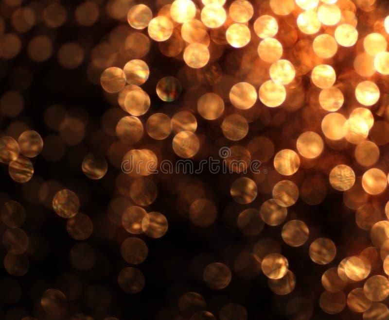 De Cirkels Van Kerstmis Royalty-vrije Stock Afbeelding