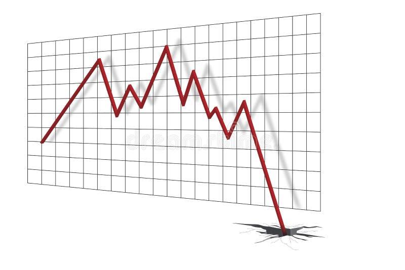 De Citaten van de voorraad stock illustratie