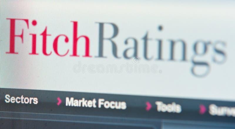 De classificaties van Fitch