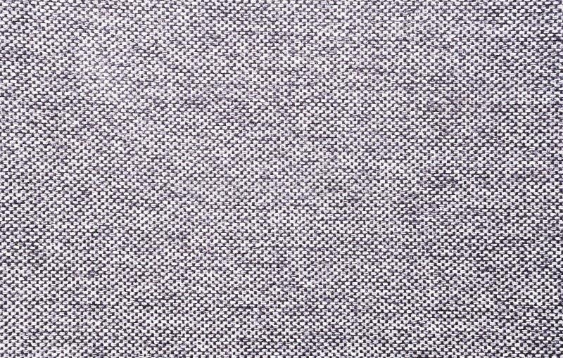 De close-upachtergrond van de stoffentextuur stock fotografie
