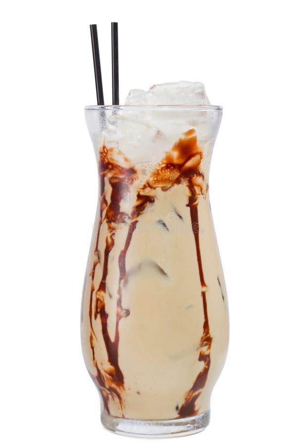 De cocktail van de modderdia stock foto's