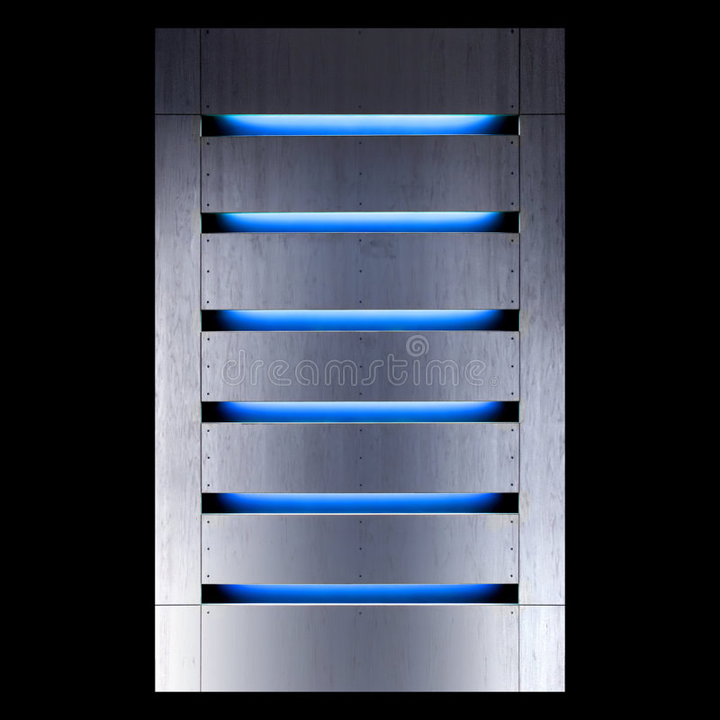De collectieve ladder stock foto's