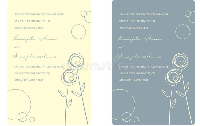 De Comités van de Uitnodiging van het huwelijk