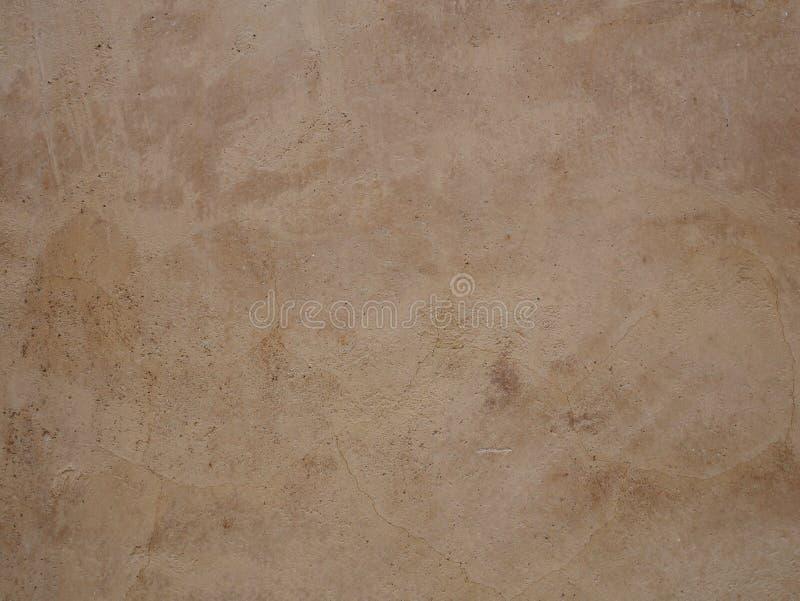 De concrete textuur van het vloer witte vuile oude cement Ruwe architectuur, royalty-vrije stock fotografie