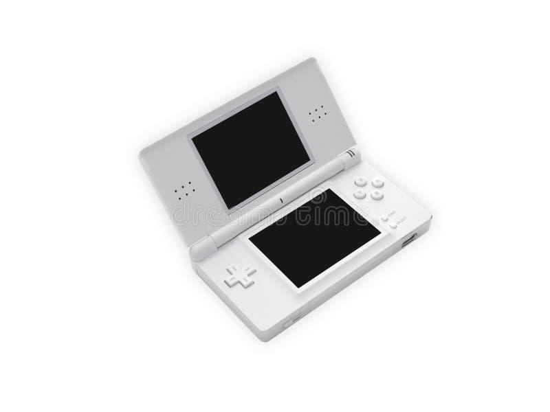 De Console van het spel royalty-vrije stock afbeelding