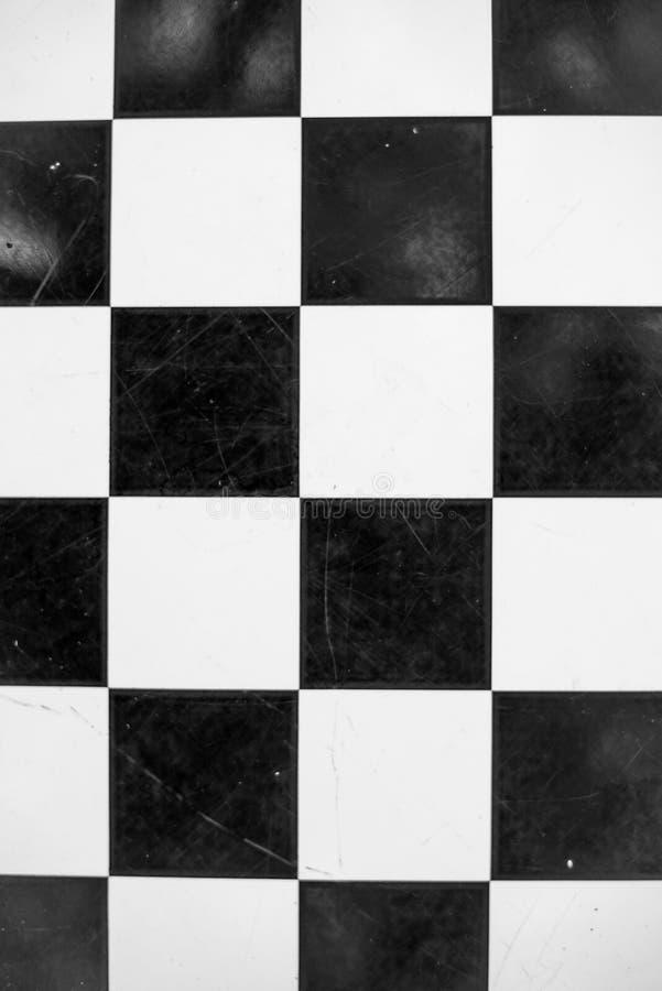 De controleurs schepen in zwart-wit in stock afbeelding