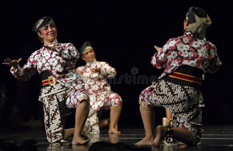 DE CREATIEVE BANEN VAN INDONESIË royalty-vrije stock foto's