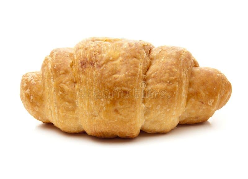 De Croissant van het ontbijt