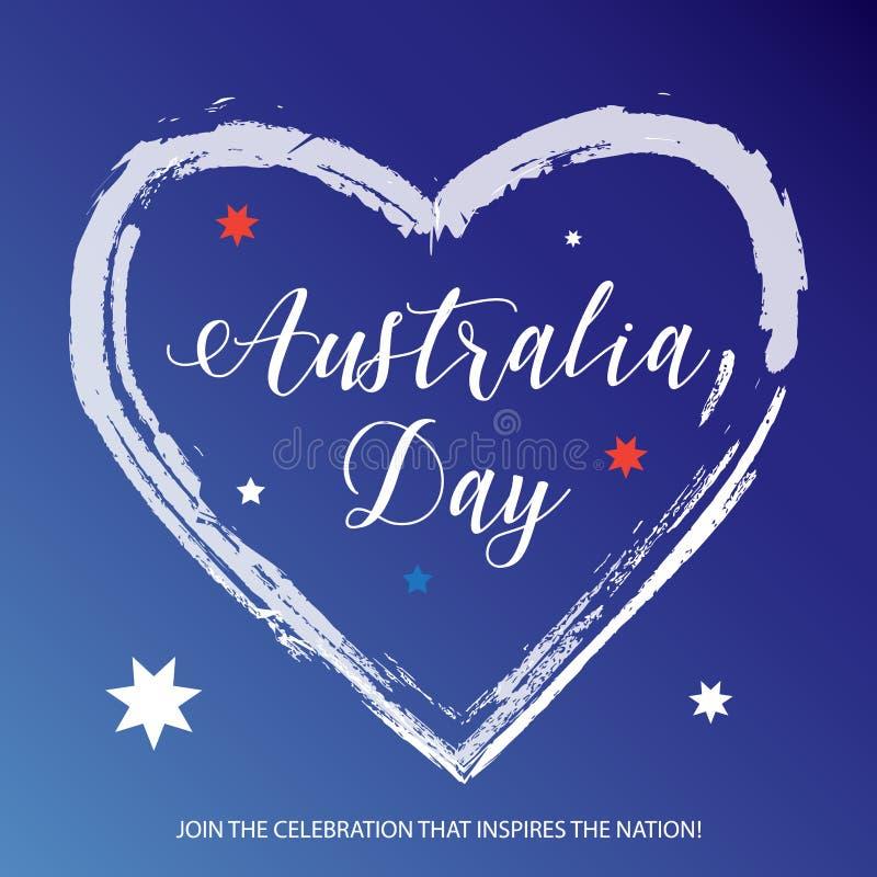 De dag van Australië