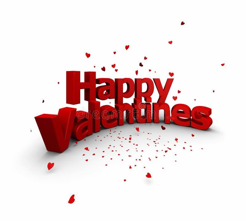 De dag van de valentijnskaart