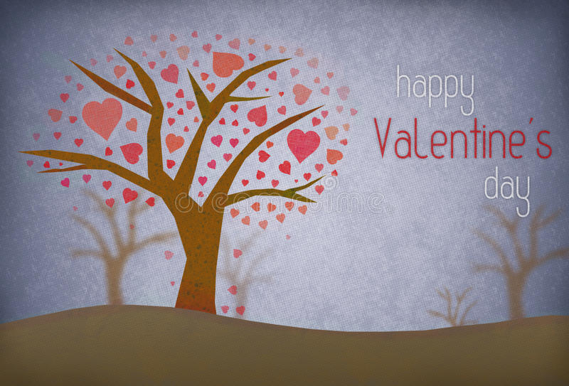 De Dag van de valentijnskaart s royalty-vrije stock afbeeldingen