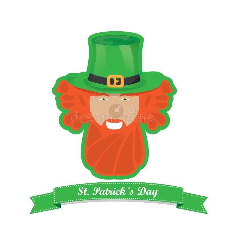 Der Heilige Patrick